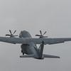 Alenia Aermacchi, C-27J, Italian Air Force, MM52127, RIAT 2009, S/N 4033, Spartan - 19/07/2009