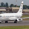 562 FTS, 737-200, Boeing, Flying Training Squadron, Gator, RIAT 2009, T-43, THE SPIRIT OF SAN ANTONIO, US Air Force - 20/07/2009
