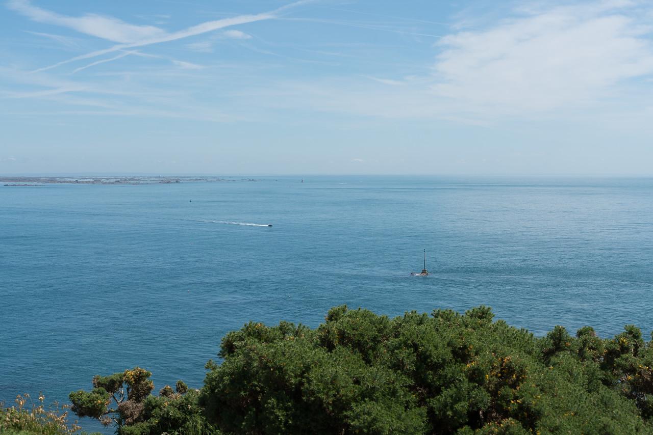 Jersey; Noirmont Point,,St Brelade,Jersey