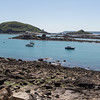 Channel Islands, Guernsey, Herm, Places