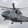 AW101 111, Agusta-Westland, HM.1, Merlin, RIAT 2009, ZH861 - 19/07/2009