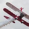 AeroSuperBatics, Boeing, Guinot, RIAT 2009, Stearman - 19/07/2009