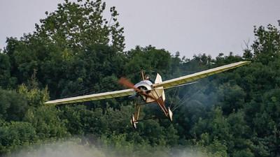 Flying for Fun, Shuttleworth - Sat 17/07/2021@21:17