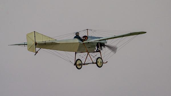 Flying for Fun, Shuttleworth - Sat 17/07/2021@21:16