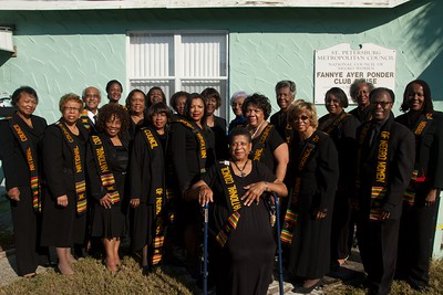 National Counsil Of Negro Women