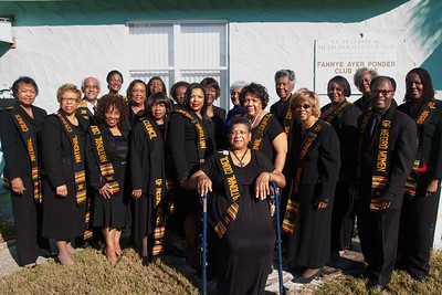 National Counsel Of Negro Women