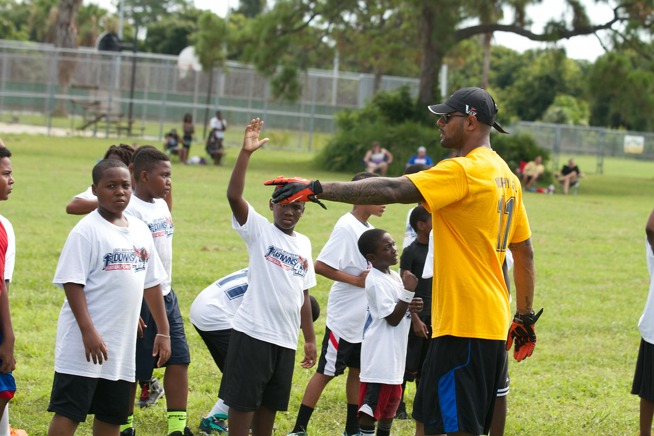 1st Downs 4 Life Photos By Will