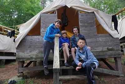 Tent 10