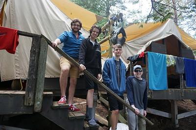 Tent 15