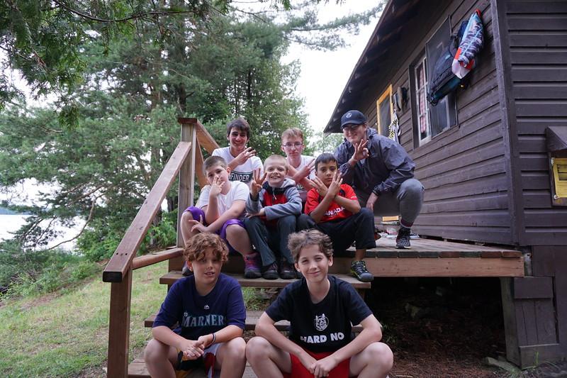 Lodge III