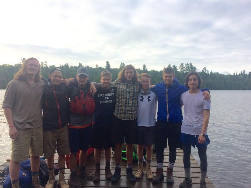 Trip #3: CIT Training Trip #2