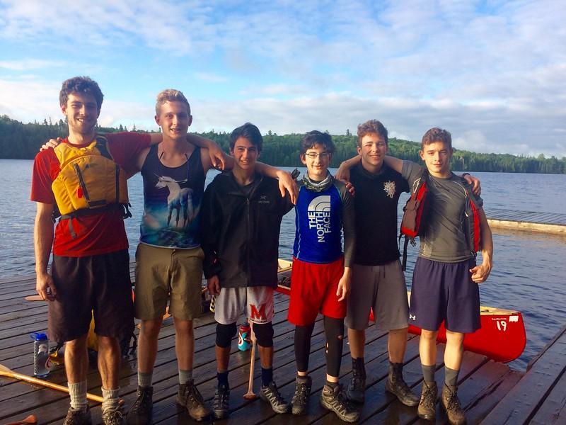 Trip #2: CIT Training Trip #1