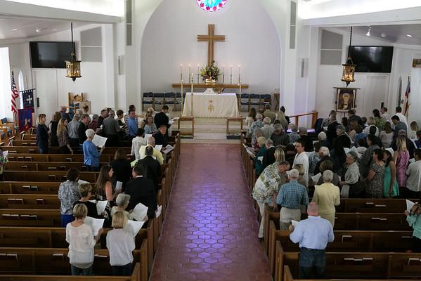 1st Communion 2016