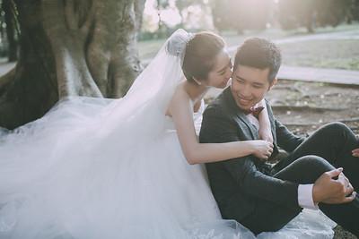 Prewedding-Hsinyi