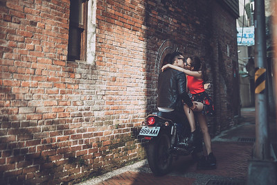 Prewedding-Sharon