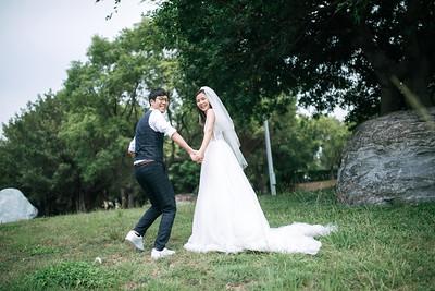 Prewedding-Yichi