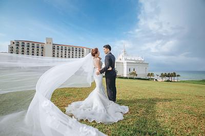 Prewedding-沖繩-Sonia