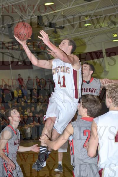 2-10 PCM Basketball vs. Gilbert