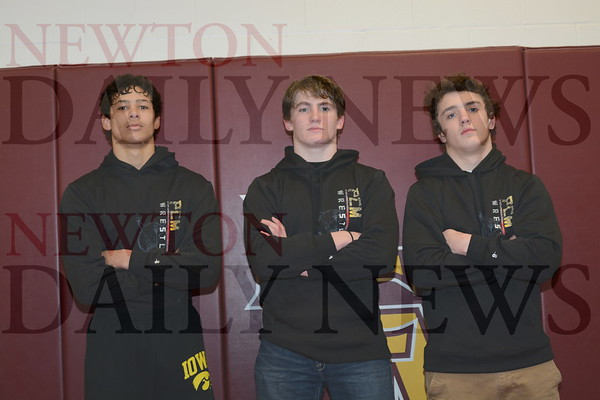 2-13 PCM Wrestling State Feature