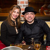 Rubby Perez 2-14-18 Mamajuana Cafe Secaucus