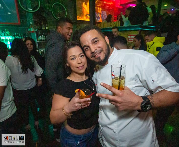 2-16-2020 #salsasundays @social59nj