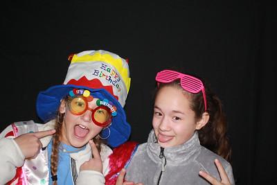 2-4-17 Ella's 13th Birthday