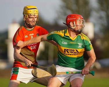 2nd August 2019 West Tipperary Junior-B Hurling Championship Clonoulty-Rossmore vs Cashel King Cormacs