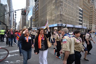 CENTENNIAL  of  the  ARMENIAN  GENOCIDE   1915  -    Manhattan  NYC  2015
