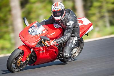 08-21-2012 Rider Gallery:  Michael C