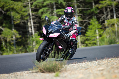 2013-07-24 Rider Gallery: Shelly H