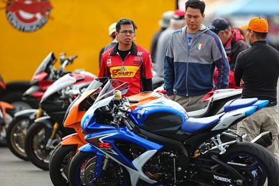 2013-06-08 Rider Gallery: Suk K