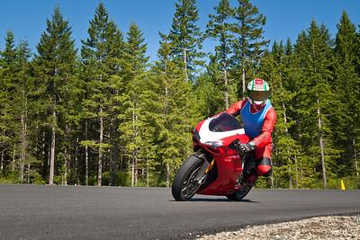 06-12 Rider Gallery:  KG