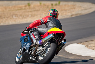 06-12 Rider Gallery:  WB