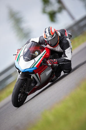 2013-06-09 Rider:  Howard H