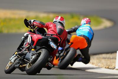 2013-06 Rider Weekend: Gerhard M Part 2