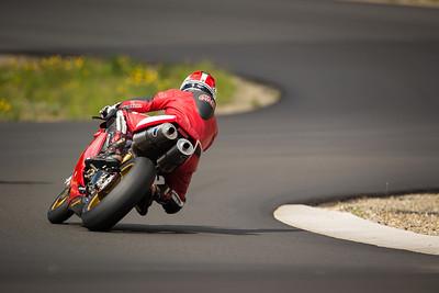 2013-06 Rider Weekend: Gerhard M Part 6