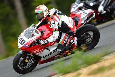 2013-06 Rider Weekend:  Raymond