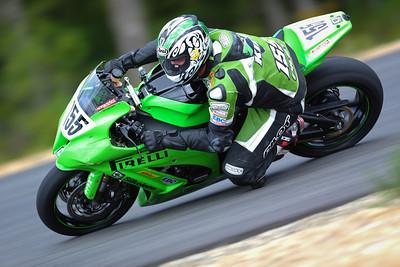 2013-06 Rider Weekend:  Steve K