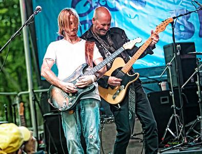 2 Left Feet Blues Festival 2015