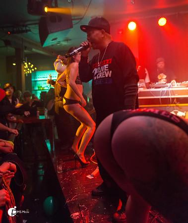 2 Live Crew | Upstairs Cabaret | Victoria BC