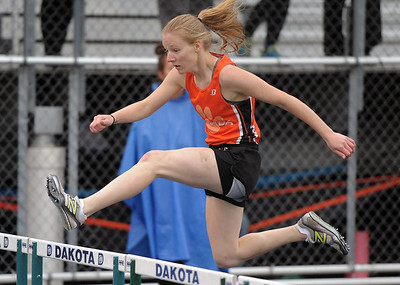 2 MD Macomb Daily Track Meet