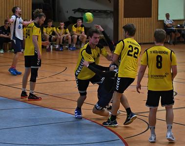 TSV 2 vs Neckargemünd