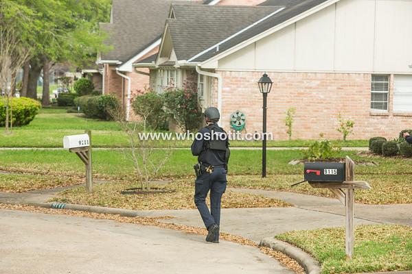 2 officers shot
