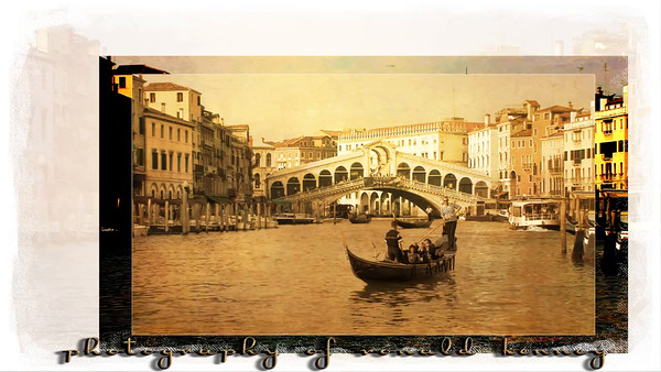 Venice Italy ...Please play