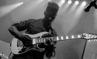 Animals as Leaders @ The Regency Ballroom
