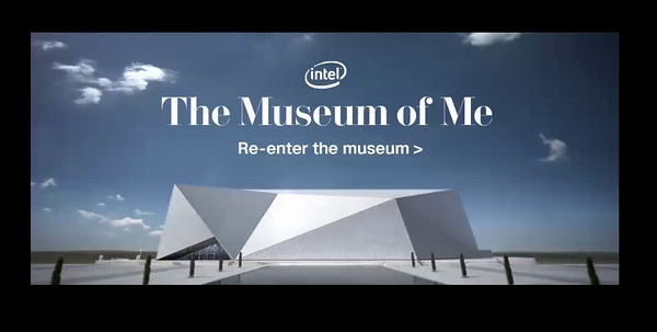 This is a Museum of Me..Please play