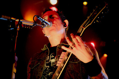 Trivium @ The Regency Ballroom