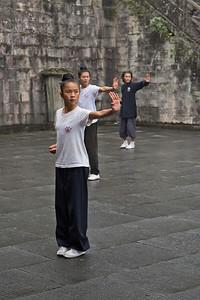 Zixiao Palace, Wudangshan