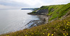 20 kilometrov od Runswick Bay do Saltburn-by-the-Sea