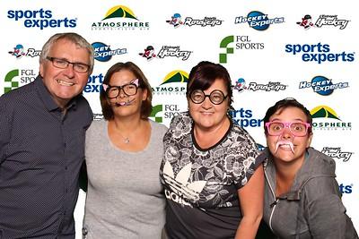 20 septembre 2018 - FGL Sports employés